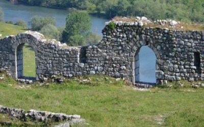 Shkodër Fortress (Albania, 2017)