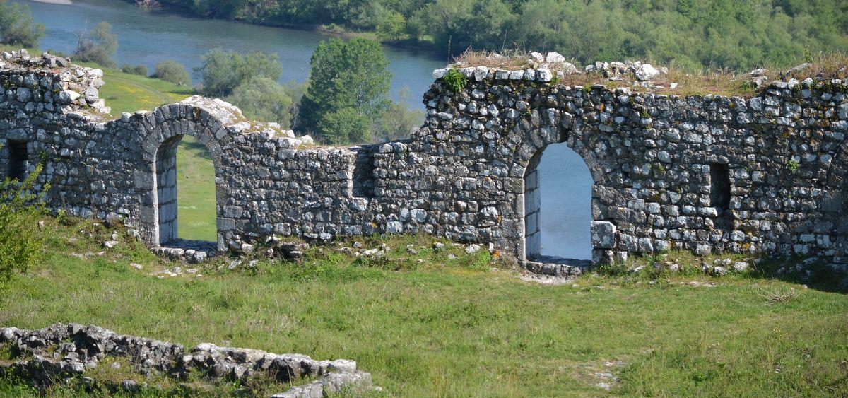 Ostrog monastery photos