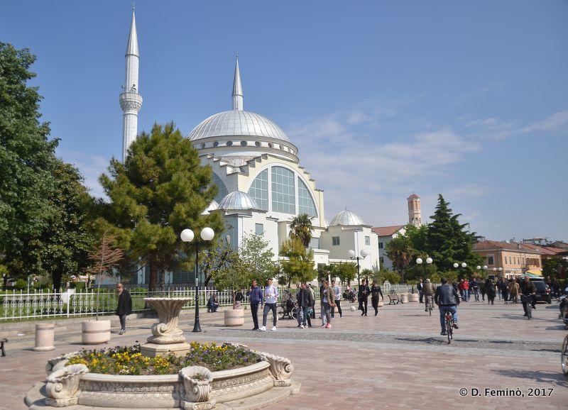 Great Mosque (Shkodër, Albania, 2017)