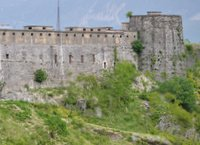 Girokastër castle