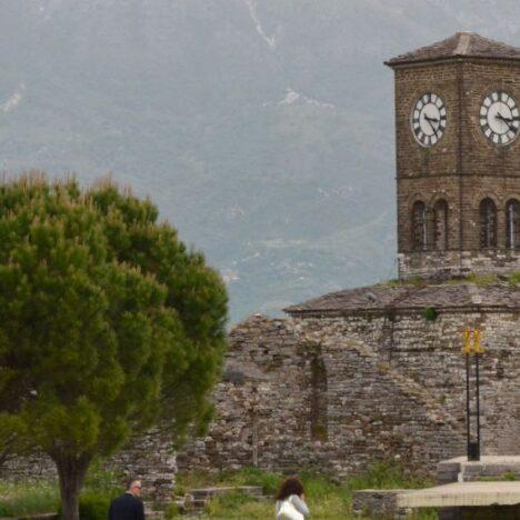 Gjirokastër photos