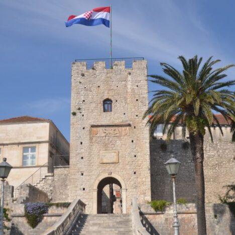 Fotos de la ciudad de Hvar