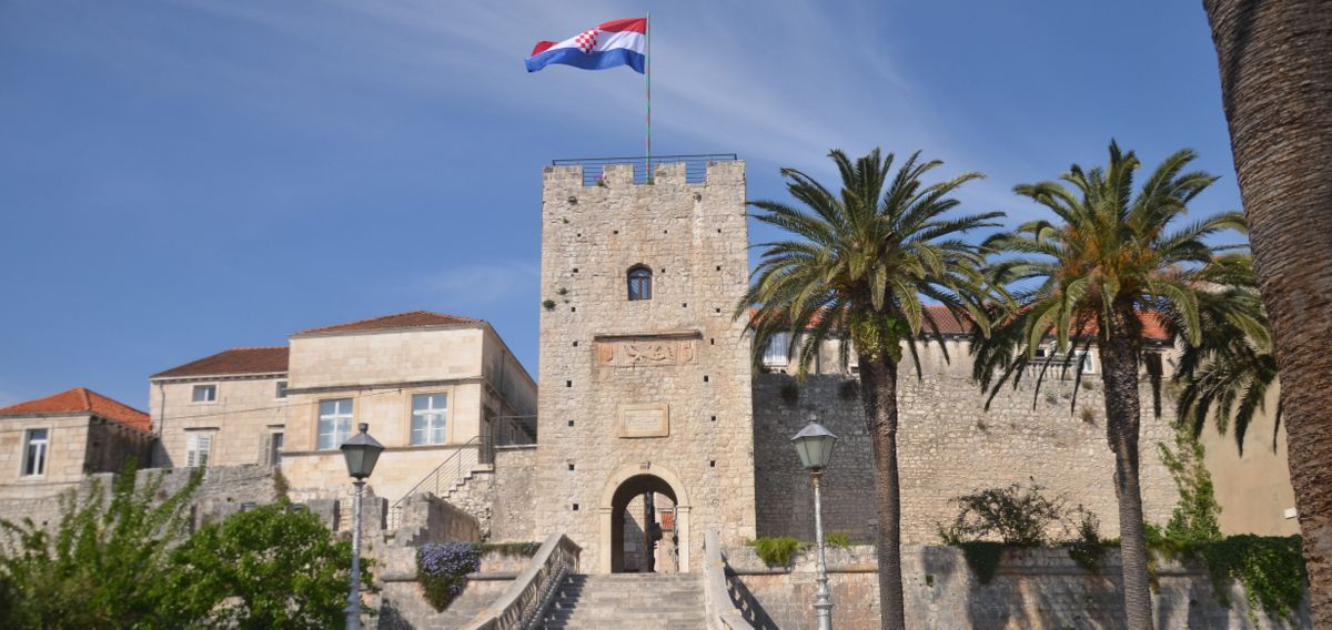 Korčula photos