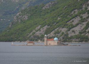 Kotor's bay