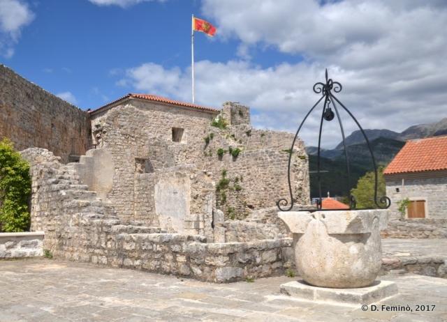 Citadela (Budva, Montenegro, 2017)