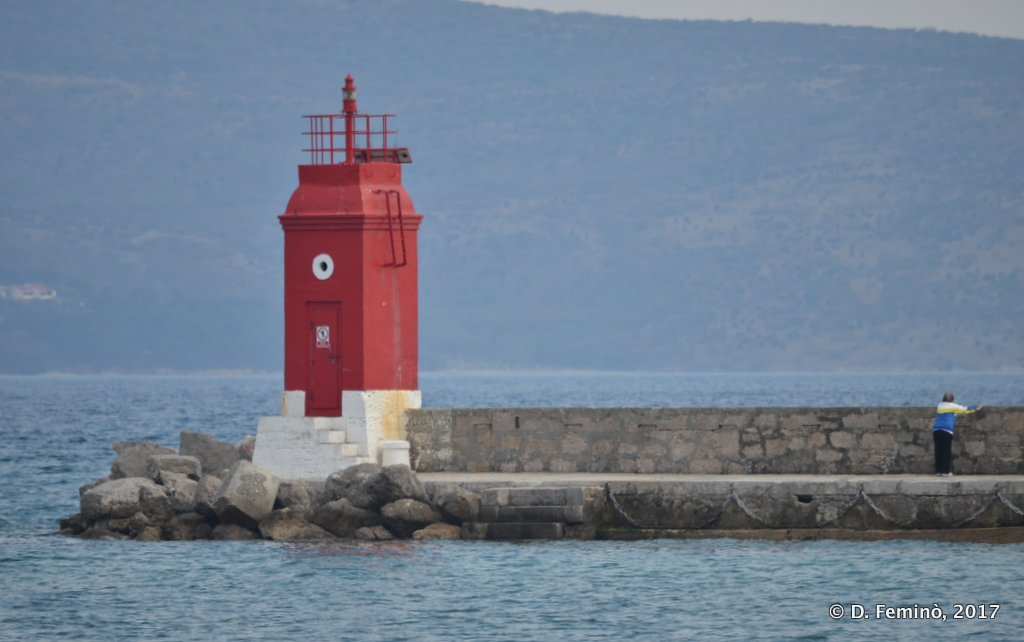 Krk, Lighthouse