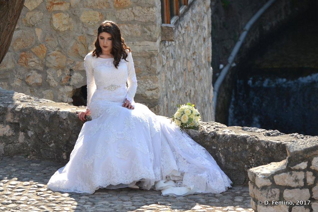Mostar, Bosnia, Wedding