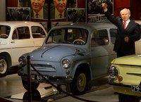 Car and Krushev