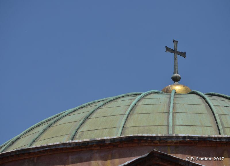 Dome (Thessaloniki, Greece, 2017)