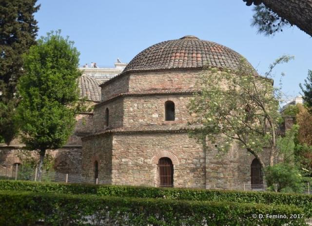 Hammam Bey (Thessaloniki, Greece, 2017)