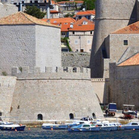 Dalla splendida Dubrovnik al Montenegro