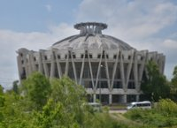 Circus of Chisinau