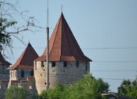 Fortress in Bender