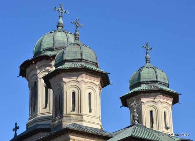 Cathedral (Sulina, Romania, 2017)