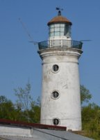 Sulina old lighthouse