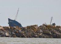 Turgut Usta Shipwreck