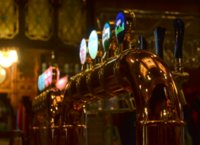 Beers of Caru' cu bere