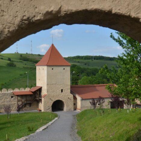 Cantacuzino Castle photos