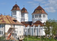 Church in Albești