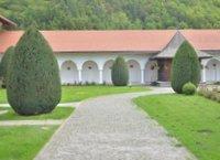 Sâmbăta de Sus monastery