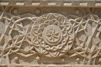 Details in Mănăstirea Sfinții Trei Ierarhi
