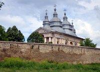 Frumoasa Monastery