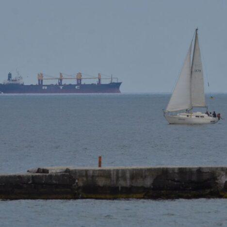 Cruise on the Black Sea photos
