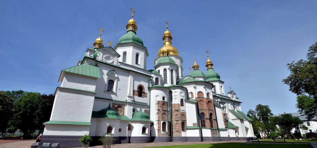 Saint Sofia Cathedral