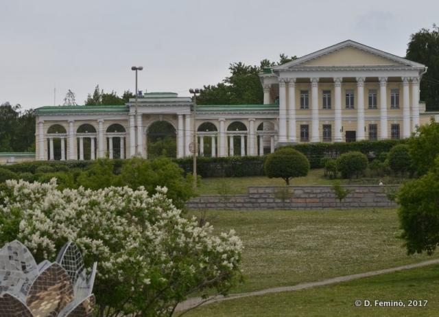 Manor Rastoguev (Yekaterinburg, Russia, 2017)