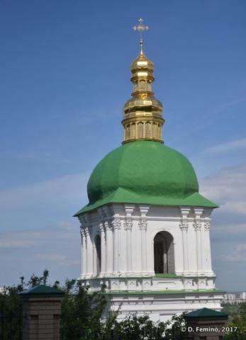 Kiev Pechersk Lavra (Kiev, Ukraine, 2017)