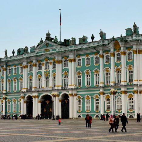 Hermitage museum photos