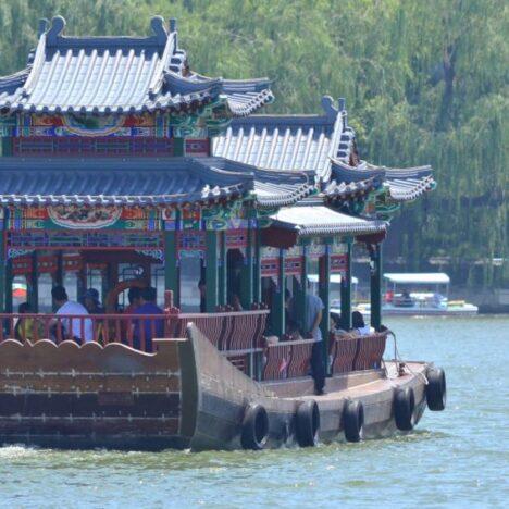 Huode Zhenjun & Guanghua temples photos