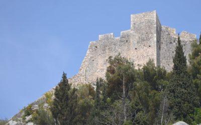Blagaj castle