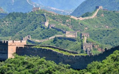 Great Wall of China (2017)