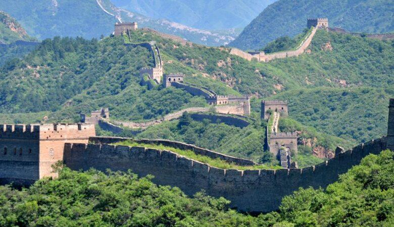 Great Wall of China (2017)