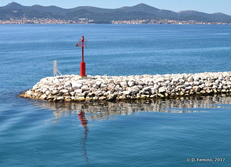 Breakwater (Zadar, Croatia,2017)