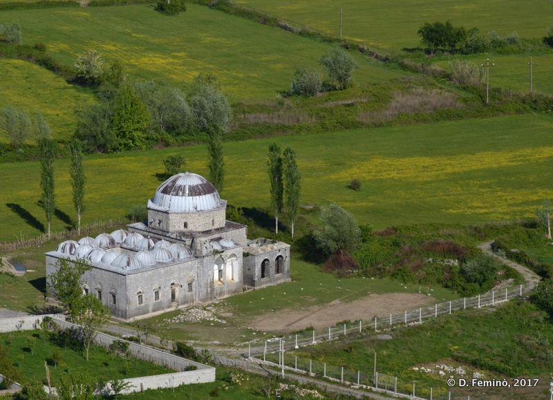 Xhamia e Plumbit Mosque (Shkodër, Albania, 2017)