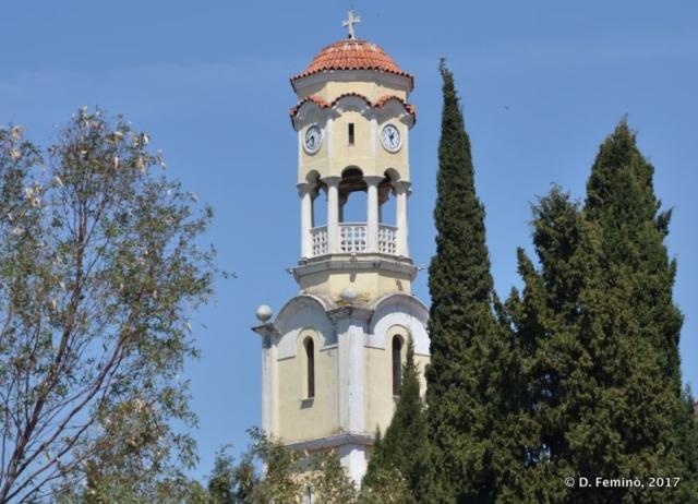 Belltower (Fier, Albania, 2017)