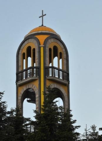 Kambanariyata - Bell Tower (Haskovo, Bulgaria, 2017)