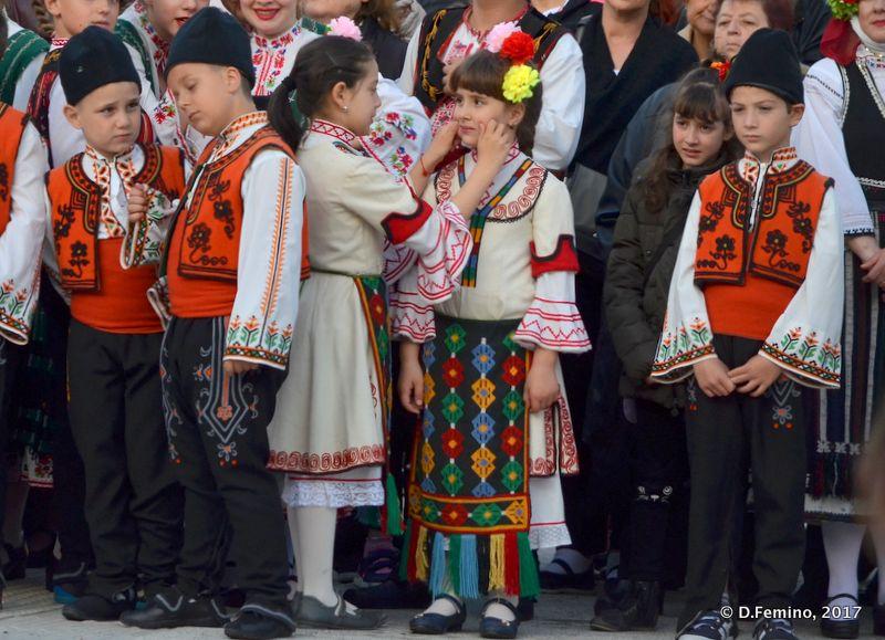 Friendship (Burgas, Bulgaria, 2017)
