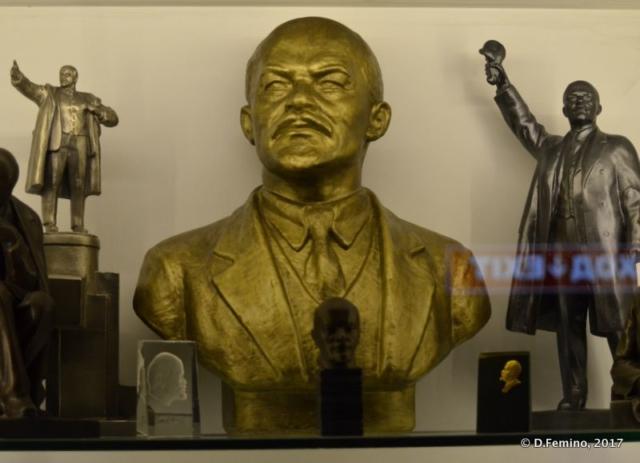 Vladimir (Retro Museum, Varna, Bulgaria, 2017)
