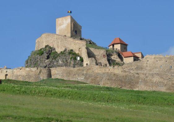 Rupea's citadel