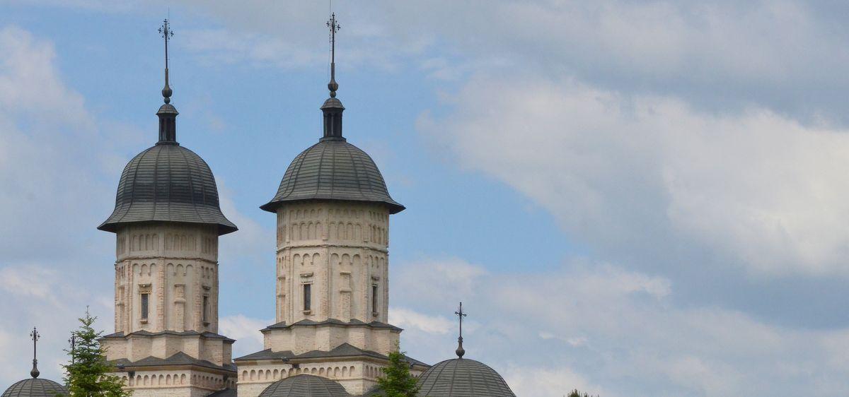 Iași's monasteries photos