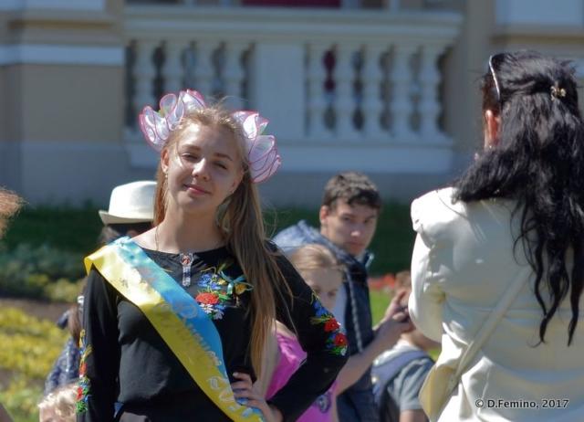 Next miss Odessa? (Odessa, Ukraine, 2017)