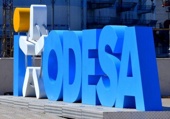 I love Odessa!