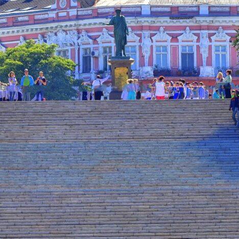 Last day in Odessa