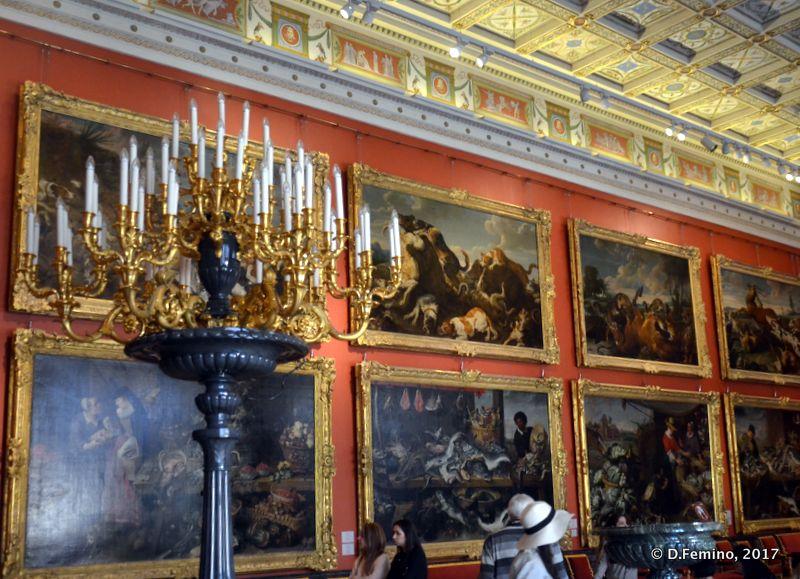 Spanish paintings