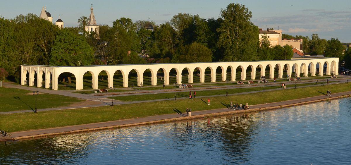 Veliky Novgorod photos
