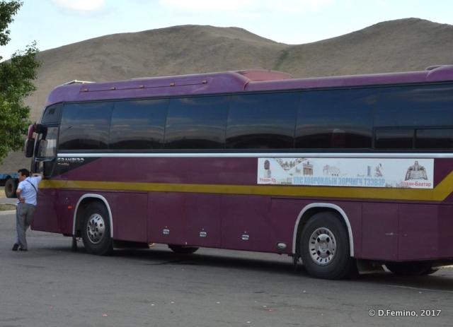 Last stop before Ulan Bator (Mongolia, 2017)