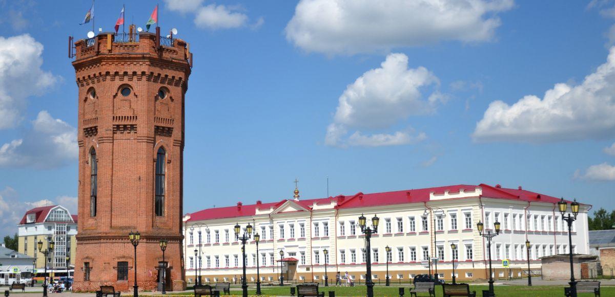 Tobolsk' photos